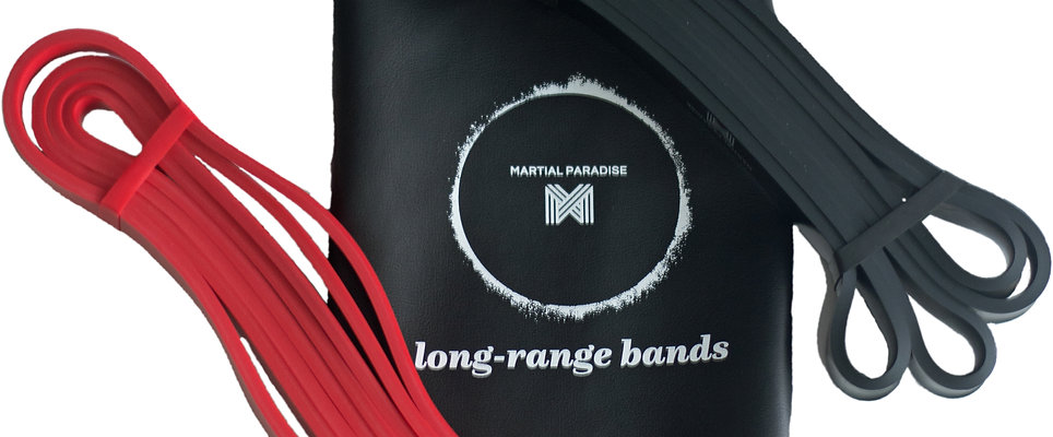 Long-Range Resistance Power Bands