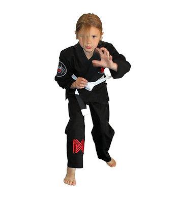 'Attack like a spider' Lightweight Jiu-Jitsu KIDS Gi