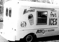 Morrone's Water Ice Truck