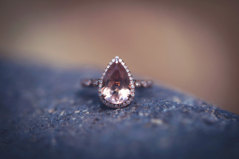 Engagement JB & RP