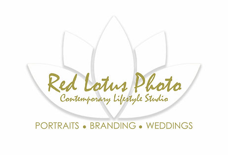 NEW RED Logo 3 watermark Text and Lotus