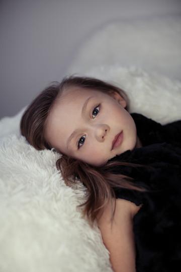 Portrait BW