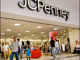 Inventory Management Consulting: an Integral Part of J.C. Penney's Comeback Plan