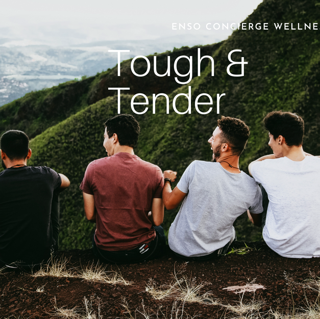 Tough and Tender Men Under 30 Package