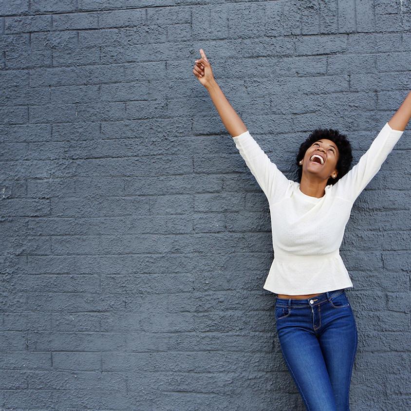 Joy and Freedom