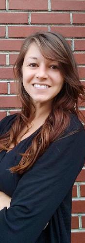 Rachel Sobiech, RCSWI