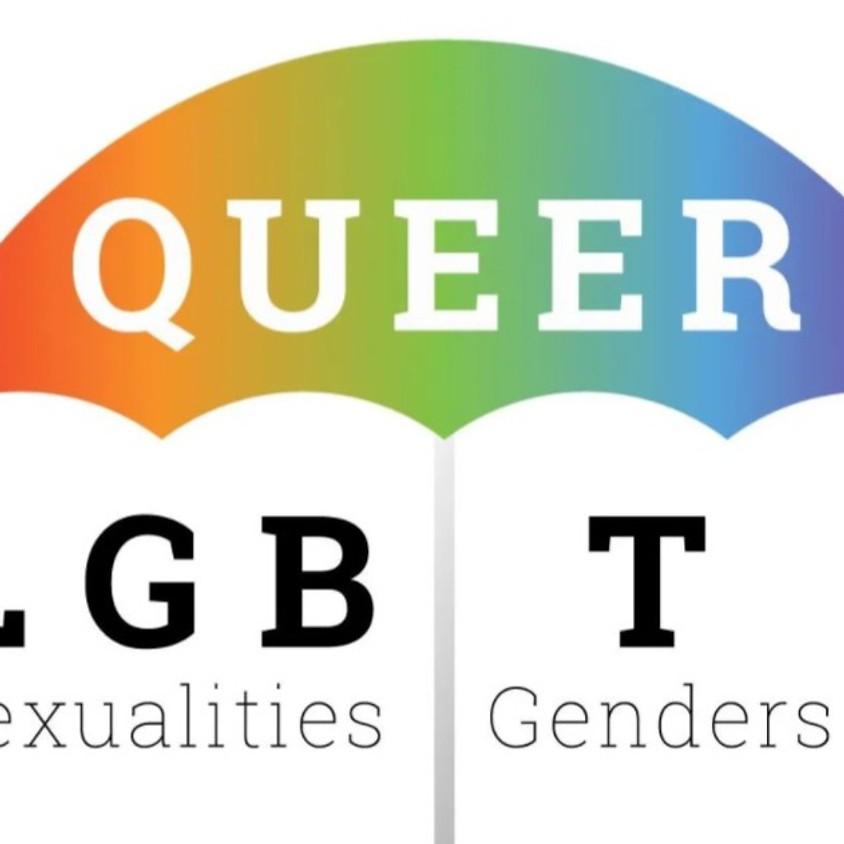 LGBTQ + 101