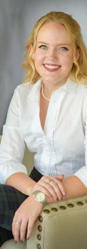 Tatiana Bryan, Intern