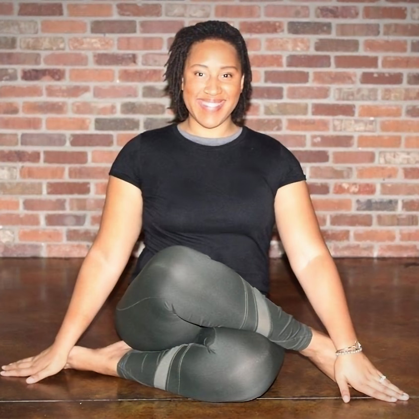 Mind, Body, Bliss Yoga with Linnsey