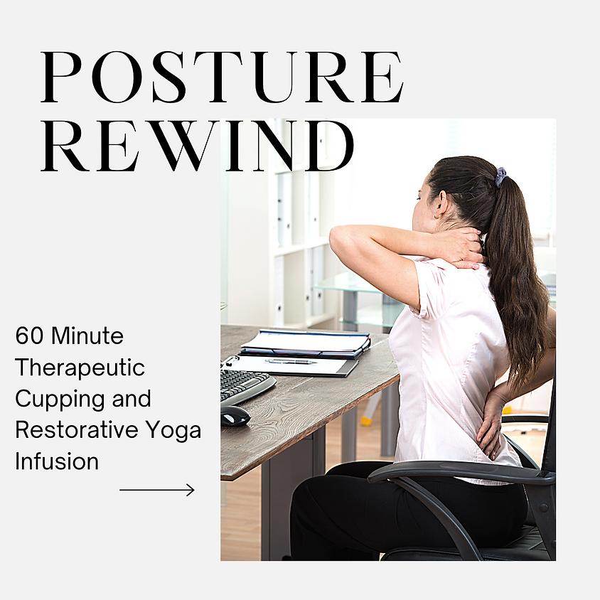 Posture Rewind