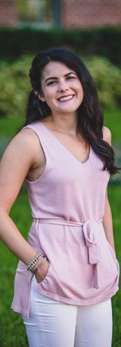 Emily Bourque, Licensed Dietician