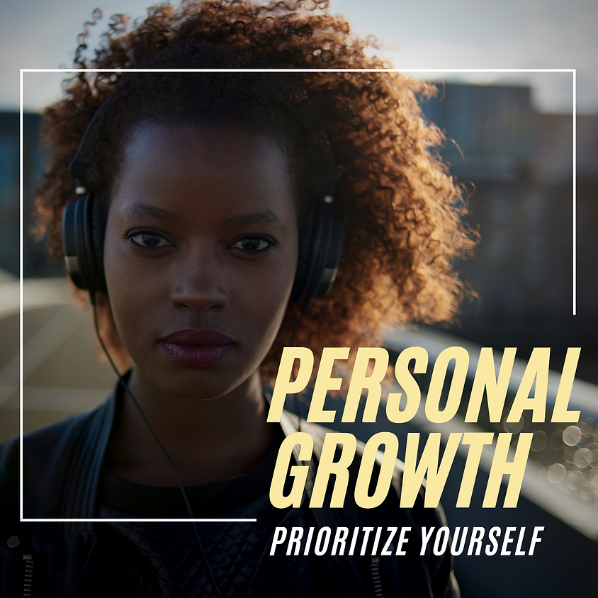Breathing Room {Topic: Personal Growth}