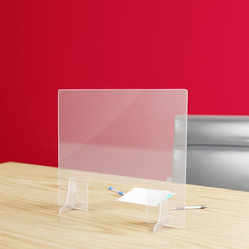 Plexiglas Pro+ 70x62cm grande fenêtre