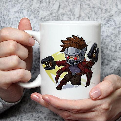 Mug Marvel Star Lord