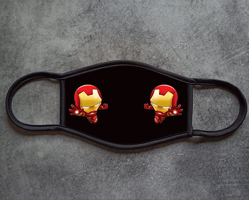 Masque Marvel Iron-Man