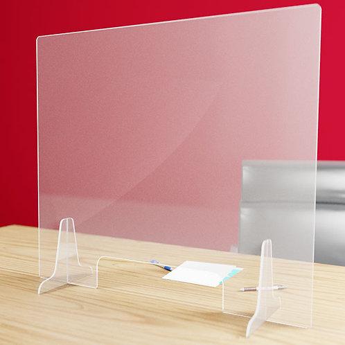 Plexiglas Pro+ 110x97cm petite fenêtre