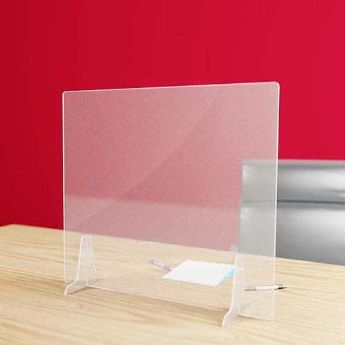 Plexi Pro+ 85x68cm sans fenêtre