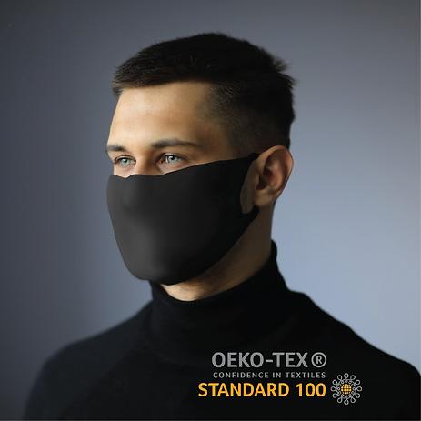 Masque-protection-Pro-reutilisable-noir.