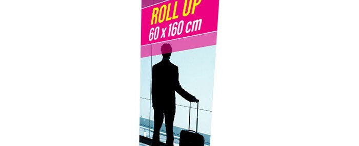 Roll up 60 x 160 cm