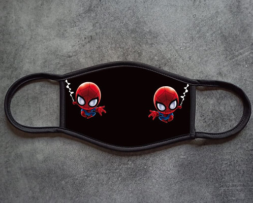 Masque Marvel Spider-Man