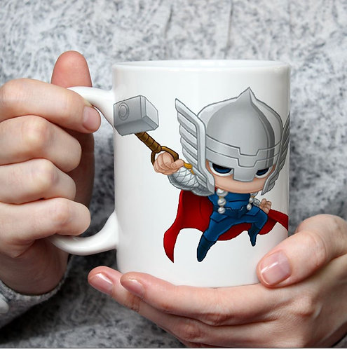 Mug Marvel Thor