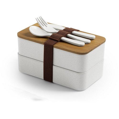 Boîte à lunch 2 x 700ml