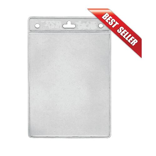 Porte Badge PVC Format A6