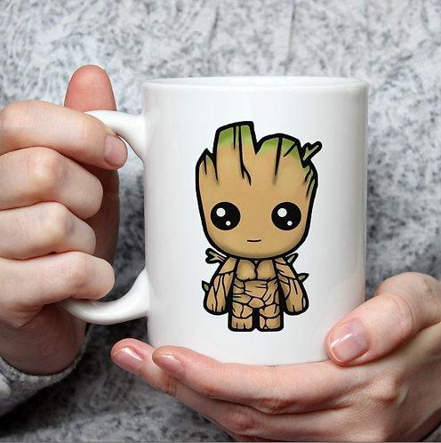 Mug Marvel Groot