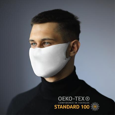 Masque-protection-Pro-reutilisable-blanc