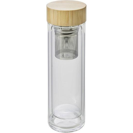 Thermos 420 ml avec gobelet isotherme