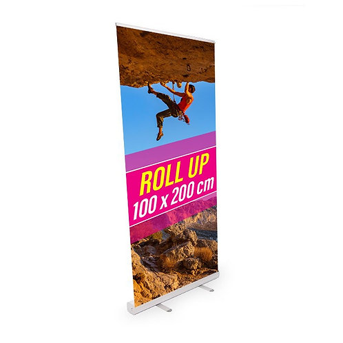 Roll up 100 x 200 cm