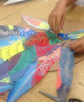 Art Therapy, counselling, children, brisbane