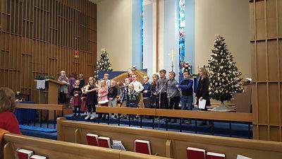 2019-01-23 Children's Christmas Program