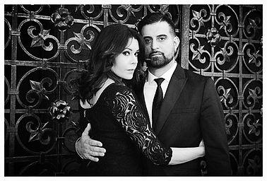 Raices Directors John Semidei & Lindiana Flores