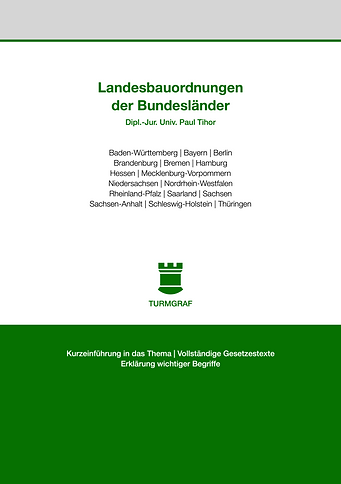 TURMGRAF Landesbauordnungen der Bundeslä