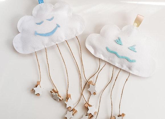 Worry Cloud Kit
