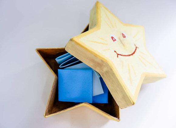 Gratitude Box Kit