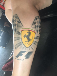Formula 1 United States Grand Prix - Circuit of Americas