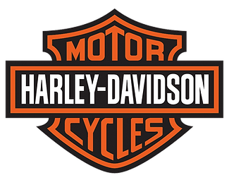 Regin Ink's client Harley Davidson Motor Cycles