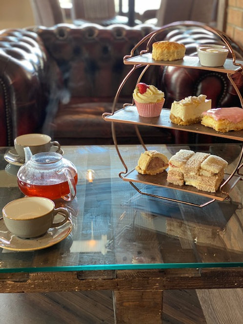 Take out Afternoon Tea for One