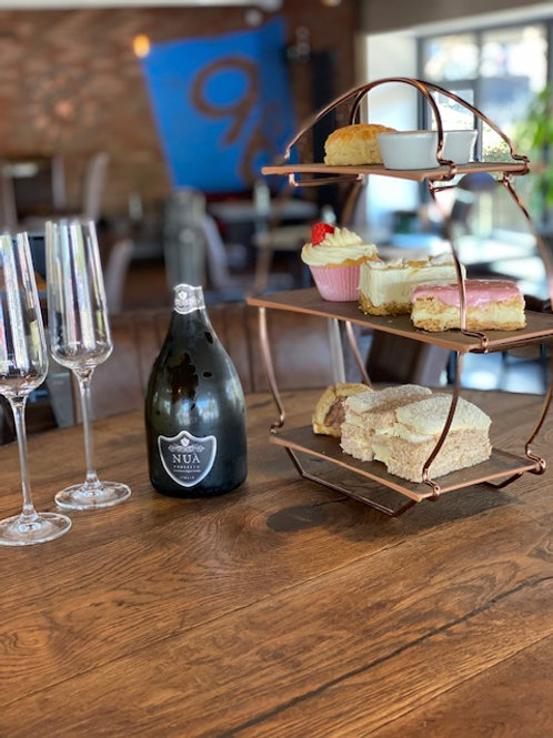 Take out Deluxe Afternoon tea for one