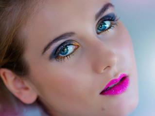 Party Girl - Glitter Lips