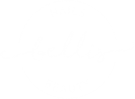 logo bellis nails and beauty