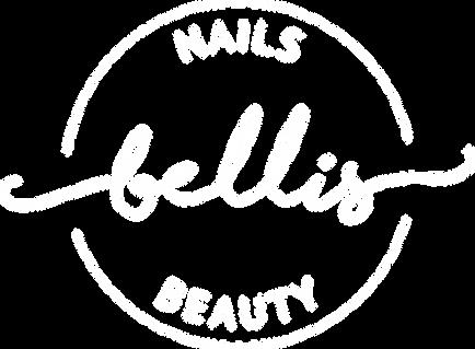 logo bellis nails and beauty