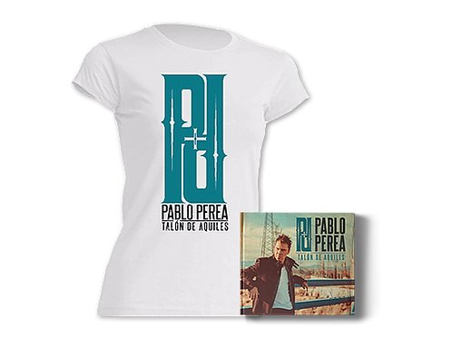 Pack CD + Camiseta