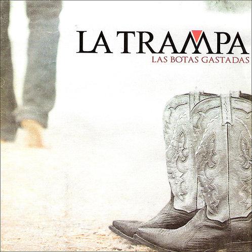 La Trampa - Las Botas Gastadas (CD)