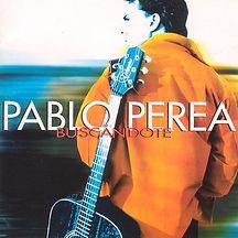 Pablo Perea - Buscándote