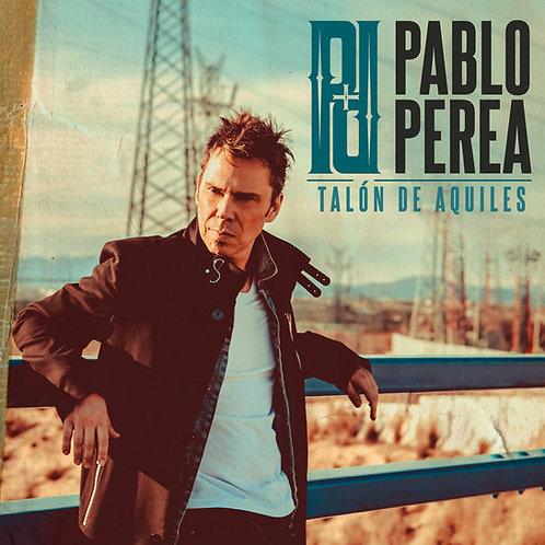 Pablo Perea - Talón de Aquiles (CD)