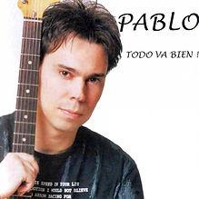 Pablo Perea - Todo Va Bien