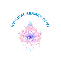 Mystical Shaman Reiki Guidance